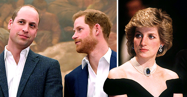 Sweetest Ways Princes William and Harry Are Carrying on Princess Diana's Legacy