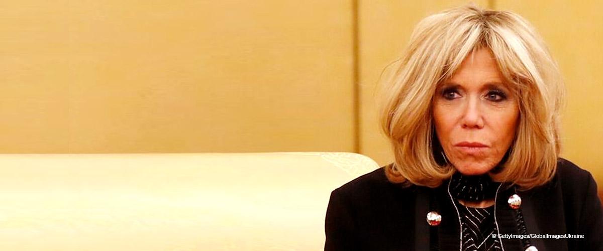 Les commentaires de Brigitte Macron concernant Notre-Dame contredisent les propos d'Emmanuel Macron