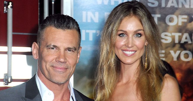 Josh Brolin & Wife Kathryn Boyd Welcome Their Second Child Together & His 4th on Christmas