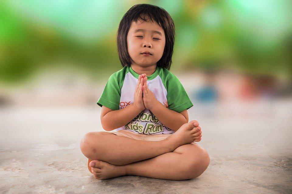 Asian child. | Image: Pixabay