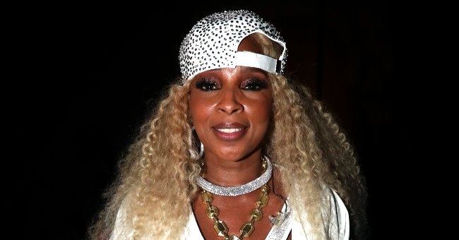 Mary J Blige to Serve as Ambassador for the 2020 American Black Film Festival
