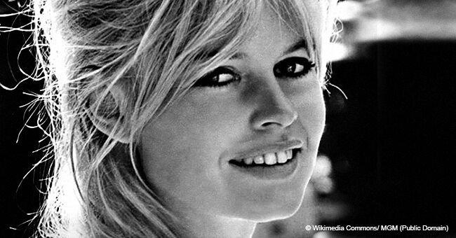 """Brigitte Bardot a qualifié son fils de """"tumeur"""" dont elle avait hâte de se débarrasser. Voilà pourquoi"""