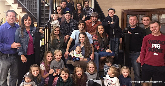 Duggar Family Tree: Jim Bob and Michelle's Children and Grandchildren