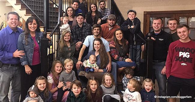 Duggar Family Tree: Jim Bob and Michelle's Children and Grandchildren