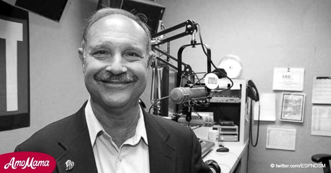 Popular radio host dies in flash flood at the age of 66