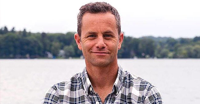 Kirk Cameron from 'Growing Pains' Makes Surprise Visit to Fan on Her Homecoming Night in Video