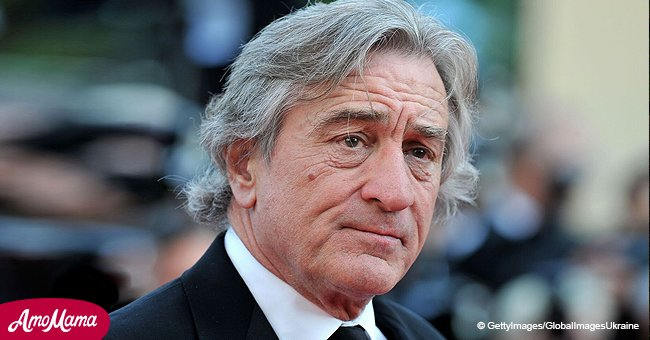 Robert De Niro Is a Proud Father of Six Children from 3 Different Women