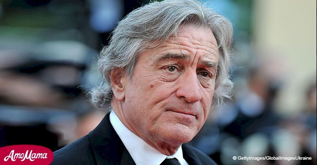 Robert De Niro est un fier père de six enfants de trois femmes différentes