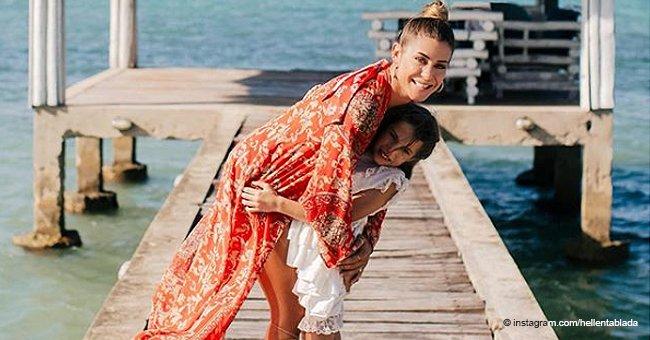David Bisbal carga duramente contra Elena Tablada por su hija