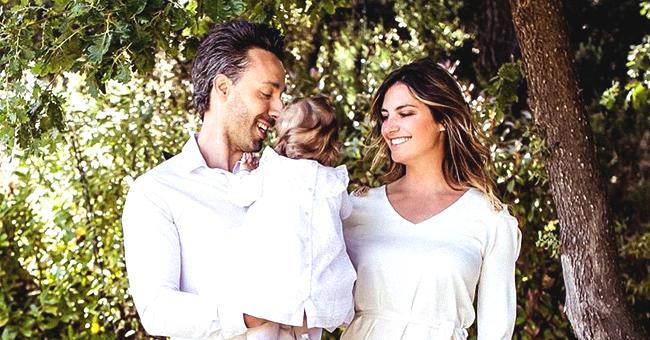 Laëtitia Milot : son message chaleureux pour le premier anniversaire de sa fille