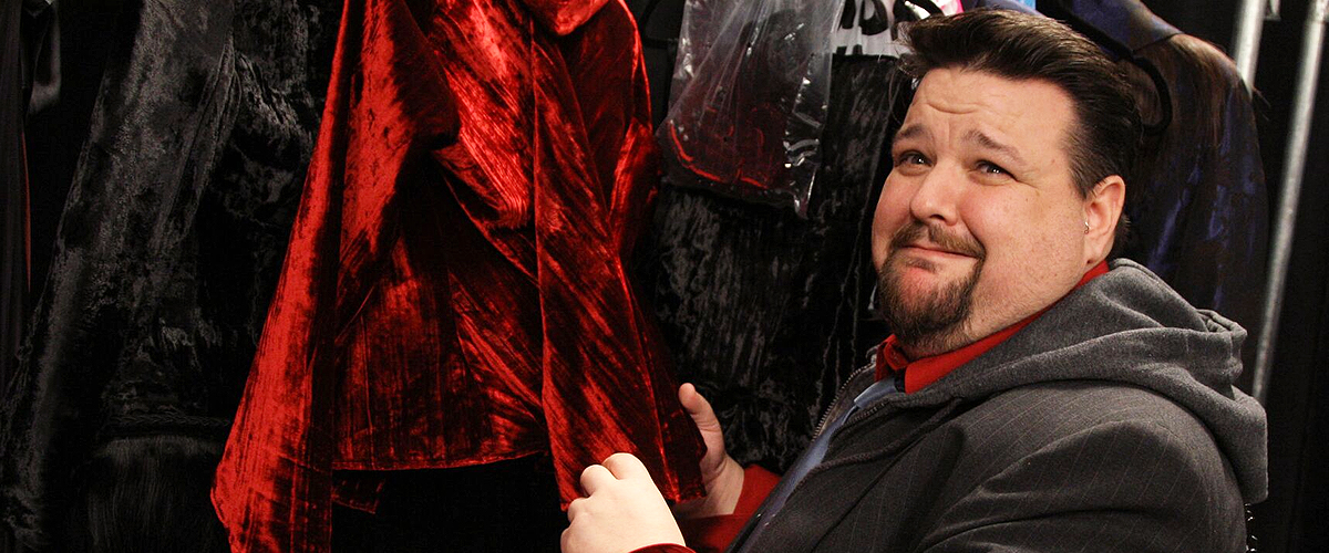'Project Runway' Designer Chris March Dead at 56