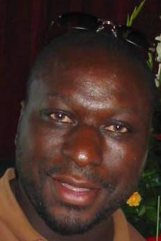 Le comédien Mouss Diouf en 2006. | Source : Wikimedia Commons.