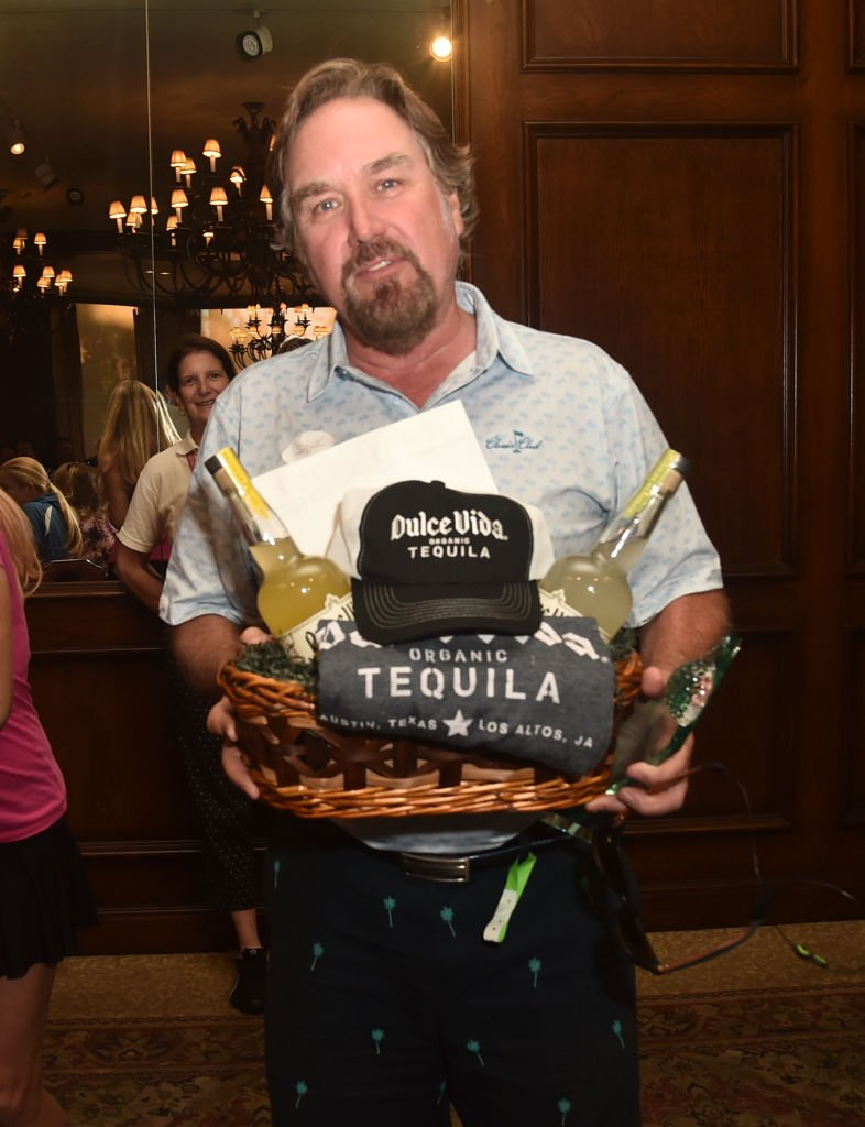 Richard Karn attends the SAG-AFTRA Foundation 10 Annual L.A. Golf Classic at Lakeside Golf Club on June 10, 2019 | Photo: Getty Images