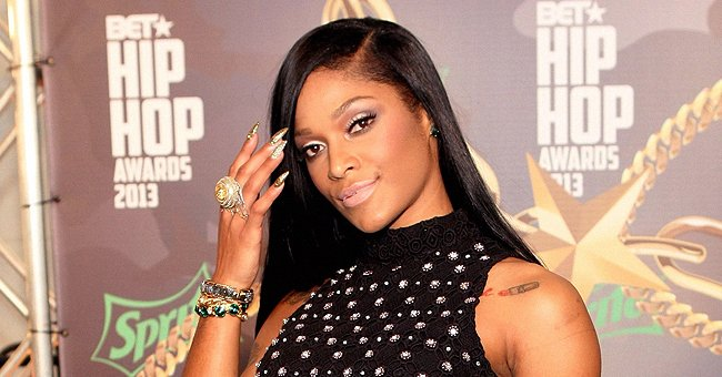 Joseline Hernandez Spends Thanksgiving with Daughter & Boyfriend — Glimpse at Their Celebration