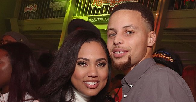 Here's How Ayesha Curry Celebrated Her 32nd Birthday with Husband Steph & Their Three Kids