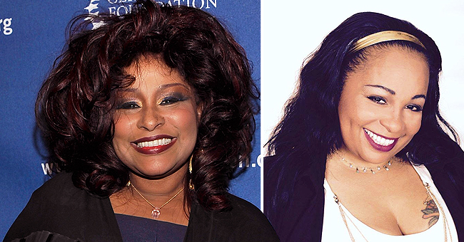 GettyImages  Facebook/chakakhan