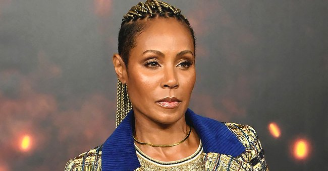See What Jada Pinkett Smith Once Had to Say about Freedom as She Provided Her Kids with Relationship Advice