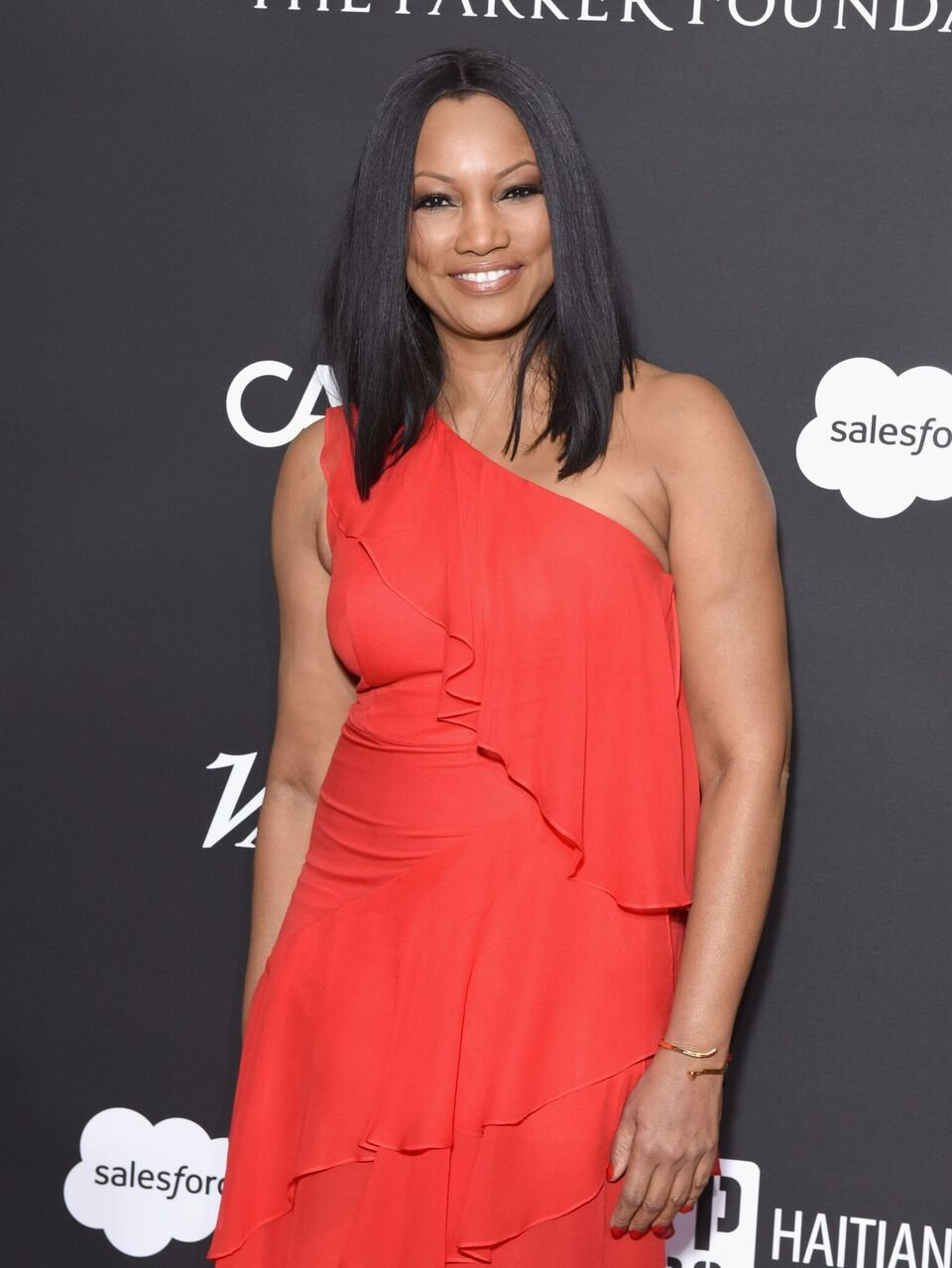 Garcelle Beauvais attends the 7th Annual Sean Penn & Friends HAITI RISING Gala benefiting J/P Haitian Relief Organization on January 6, 2018 | Photo: Getty Images