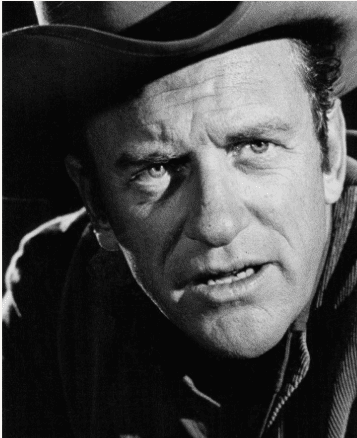 Actor James Arness of TV's 'Gunsmoke' poses for a photo 1969 in Los Angeles, California.  Source: Getty Images