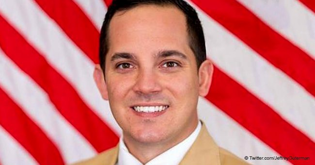 Florida Rep. refuses to resign over blackface pic, claims he was only impersonating his friend