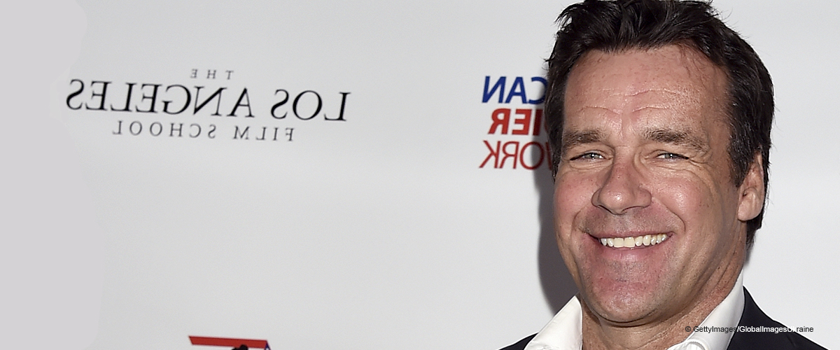 David James Elliott to Appear in NCIS: LA, and Fans Call It the 'Best News in a Long Time'