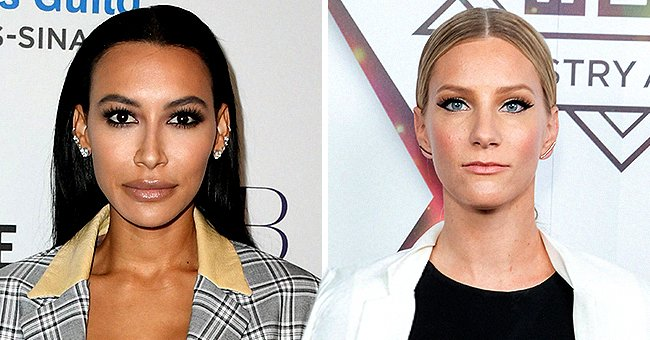 Naya Rivera's 'Glee' Co-star Heather Morris Wants to Help in the Search for Her Missing Friend: UPDATED