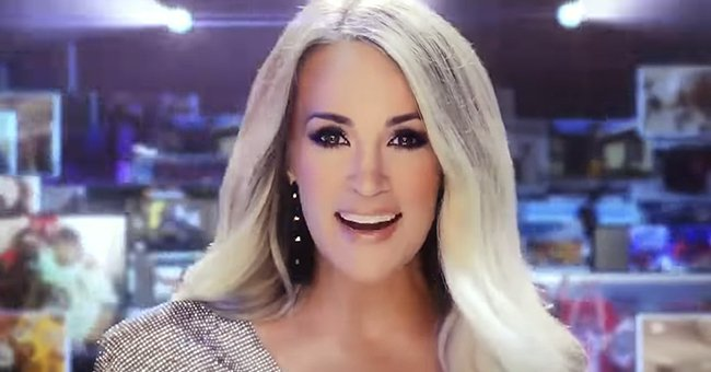 Watch Carrie Underwood Sing 'Waiting All Day for Sunday Night' for 'Sunday Night Football'
