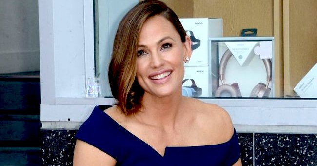 Jennifer Garner Celebrates Ina Garten's Birthday with Hilarious Video That Proves She's a Superfan