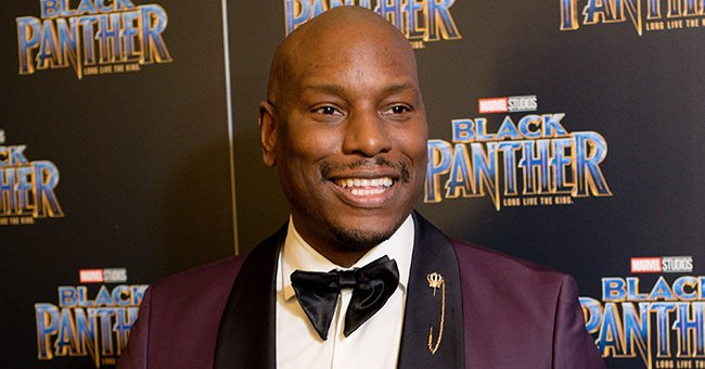 Tyrese Gibson Admits He Never Felt Attractive Because of Colorism Jokes during His Childhood