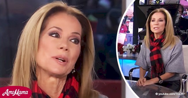 Kathie Lee Gifford joins 'Today' studio as interviewee to talk about her decision to leave the show