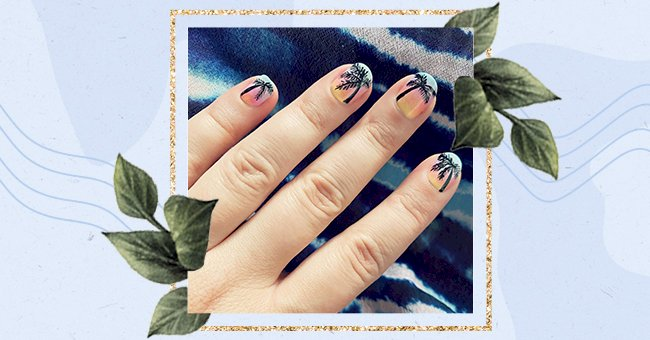 Top 10 Hottest Nail Trends For Summer 2021