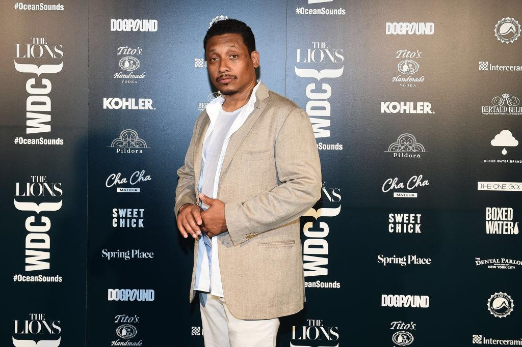 Khalil Kain attends the The Lions X WDC World Ocean Day Event at Spring Place on June 08, 2019 | Photo: Getty Images