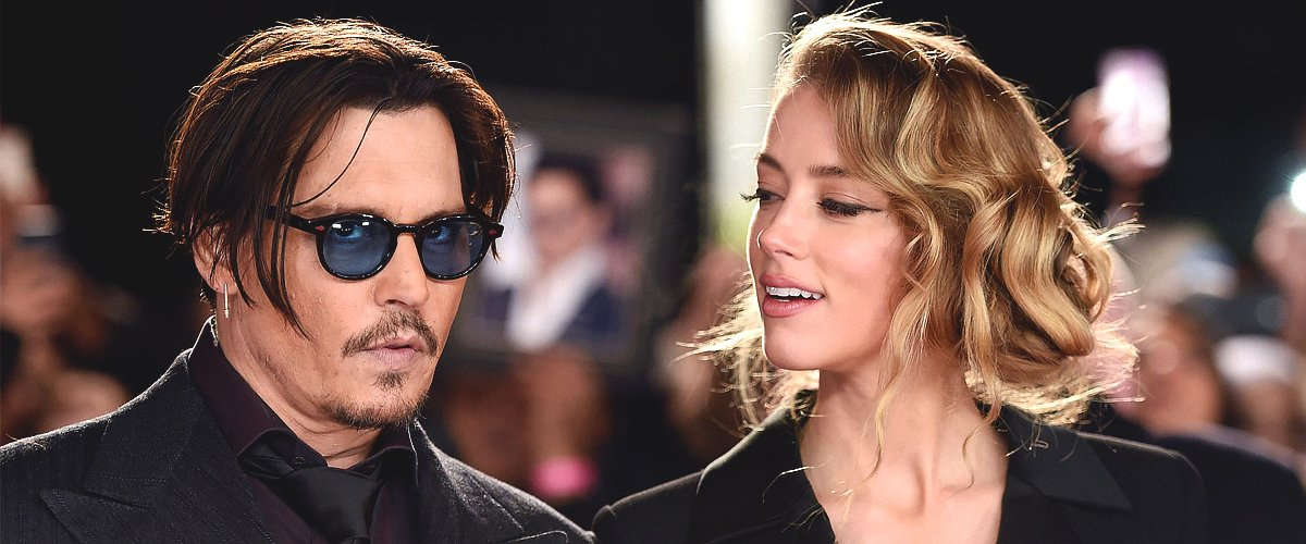 Johnny Depp and Amber Heard's Nasty Divorce as Legal Battle Continues — a Glimpse Inside