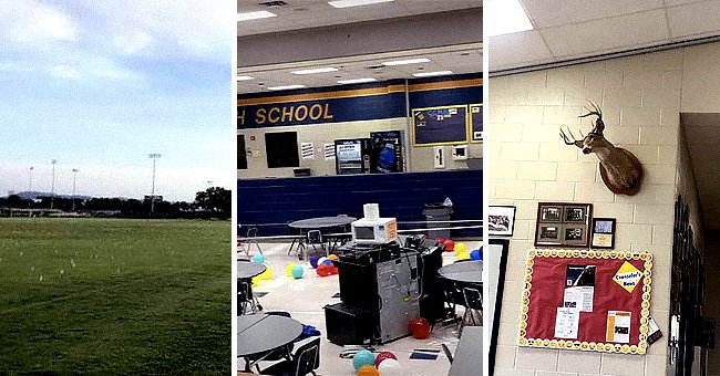 About 40 Texas High School Seniors Are Suspended Because of a Prank
