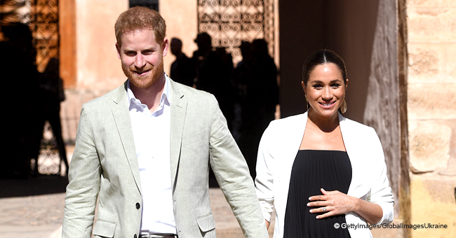 Royal Baby Boy: Will Meghan Markle and Prince Harry's Child Have Dual Citizenship?