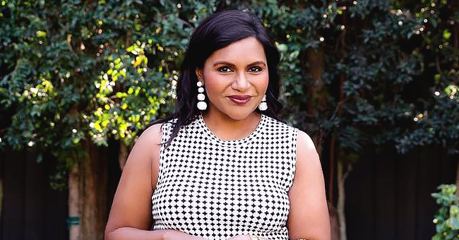 A photo of Mindy Kaling posted on Facebook | Photo: Facebook/@Mindy Kaling