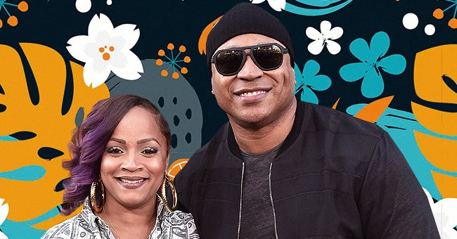 LL Cool J's Wife of 25 Years Looks Heavenly Flaunting Long Braids, Fashionable Top & Jeans in New Photos