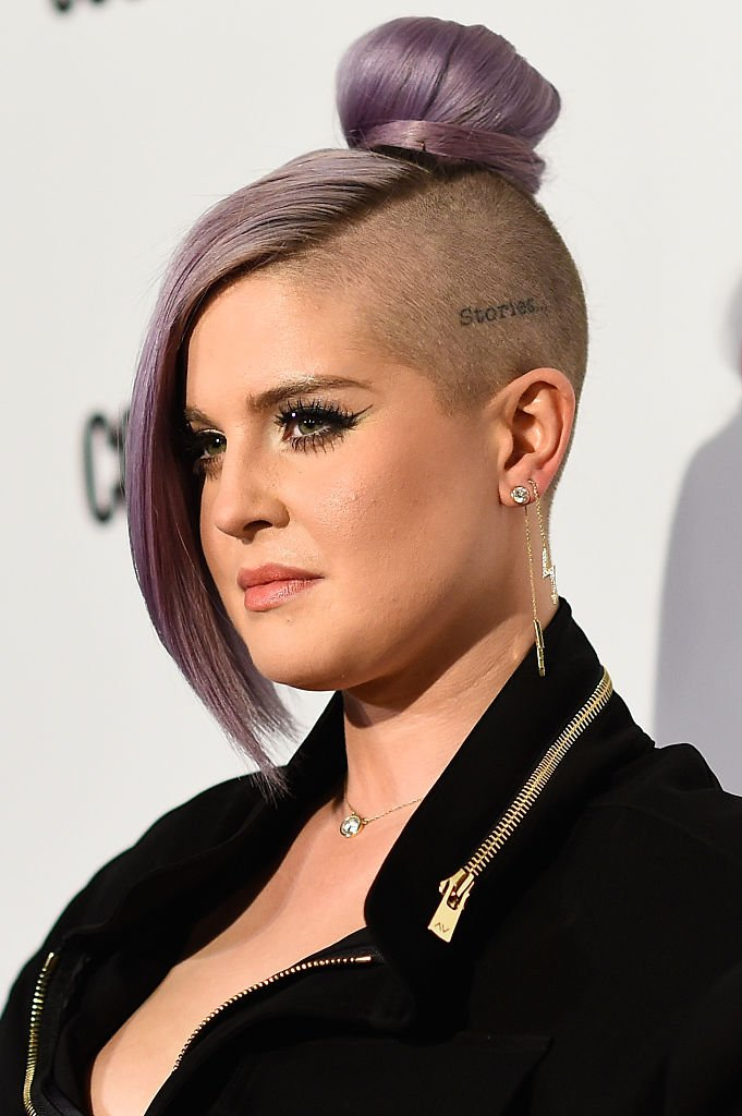 Kelly Osbourne attends Cosmopolitan's 50th birthday celebration at Ysabel on October 12, 2015 in West Hollywood, California | Photo: Getty Images