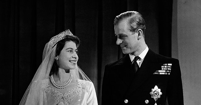 Queen Elizabeth Saved Coupons to Buy Her Wedding Dress — inside Her Wedding With Prince Philip