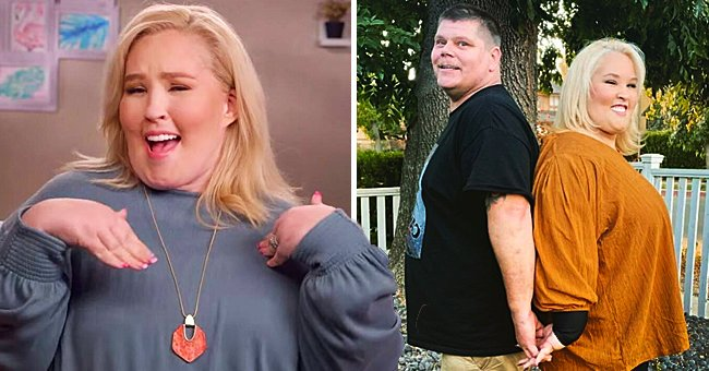 Mama June Shares Fears of Possibly Going to Prison in 'Mama June: Road to Redemption' Preview