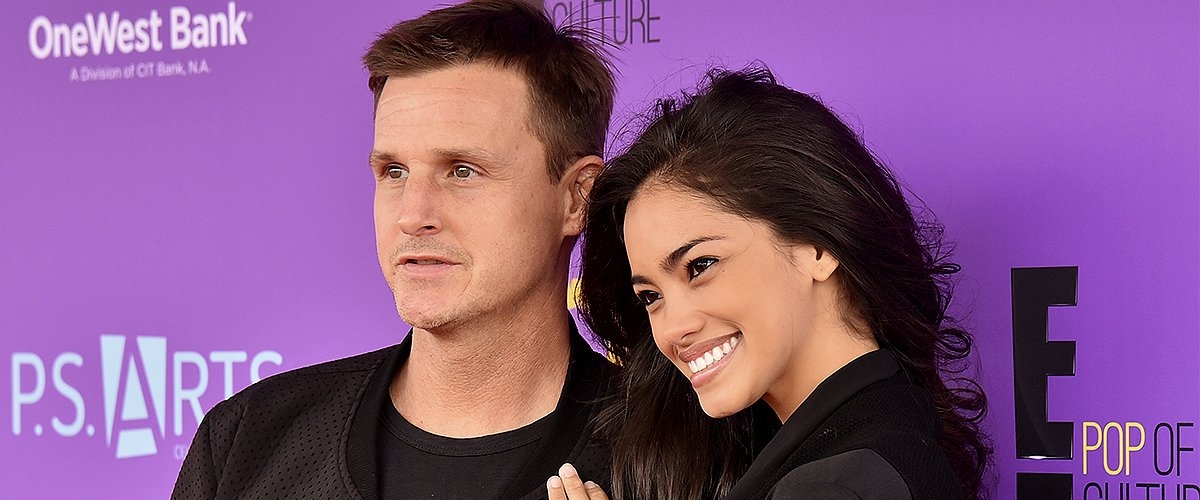 Meet Bryiana Noelle Flores, the Wife of Rob Dyrdek: 5 Amazing Facts about Her