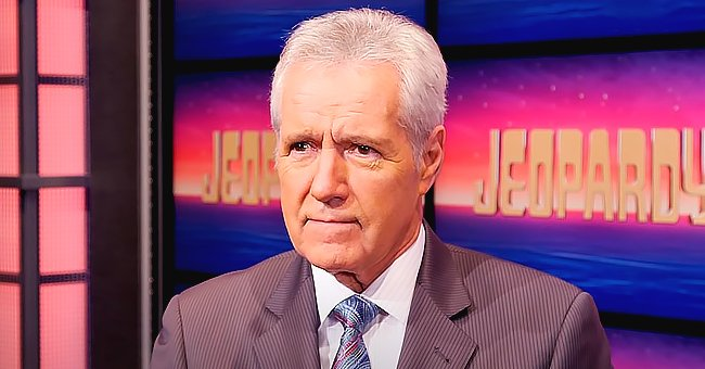 Alex Trebek of 'Jeopardy!' to Publish Inspiring Memoir Amid Cancer Battle