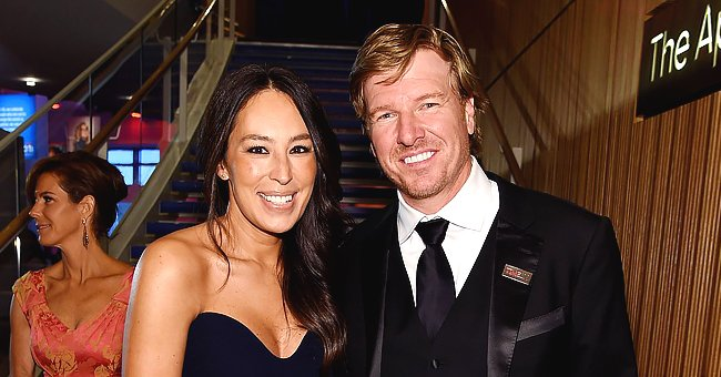 Chip and Joanna Gaines Are Proud Parents of 5 Children — Meet Them All