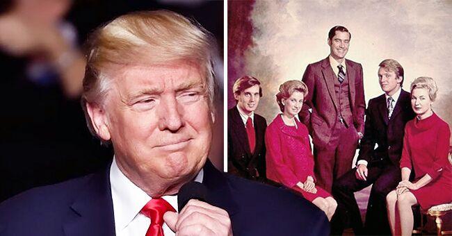 Donald Trump's Four Siblings: Meet Them All