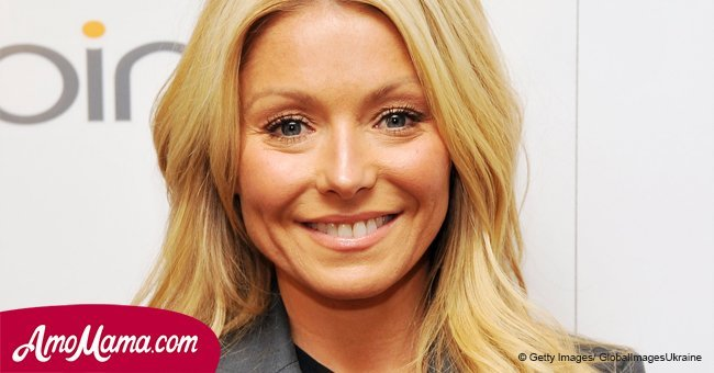 Kelly Ripa shares adorable photos from vacation with husband