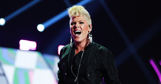 Pink Defends Prince Harry and Meghan Markle from Public Bullying Over Using Private Jets