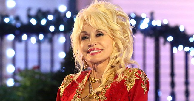 Cher, Hoda Kotb and More Celebs Send Sweet Messages in Honor of Dolly Parton's 75th Birthday