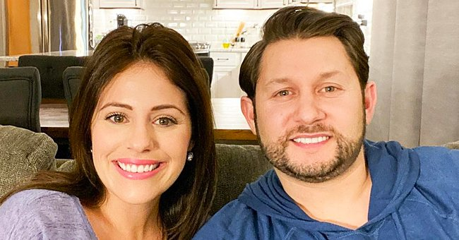 'Married at First Sight' Stars Ashley Petta and Anthony D'Amico Welcome a Baby Girl