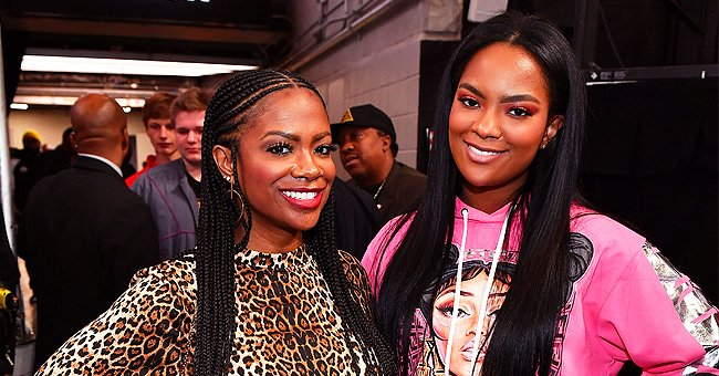 Kandi Burruss' Eldest Daughter Riley Debuts Short Hair in New Family Dance Video
