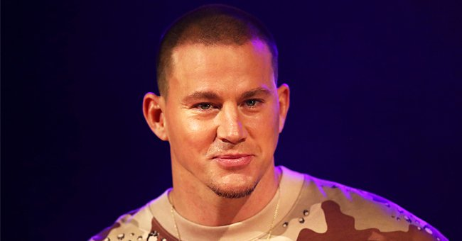 Channing Tatum Gets a Buzz Cut after Filming 'Dog' — inside His Reason